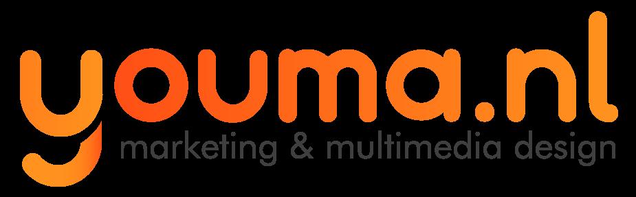Youma | Marketing & Multimedia Design