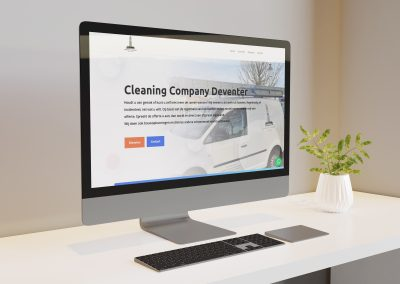 Cleaning Company Deventer